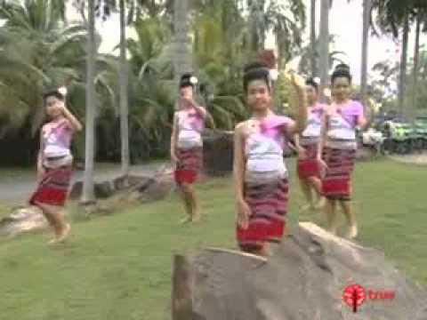 ความเป็นมาของนาฏศิลป์ไทย