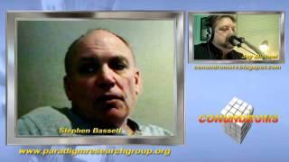 EP#9: Stephen Bassett; Exopolitics, UFO Disclosure