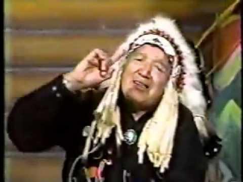 Chief Halftown