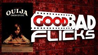 Ouija Origin of Evil - Movie Review