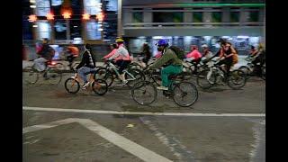 ¡Pilas! Vea cuáles son los puentes más inseguros para los ciclistas en Bogotá