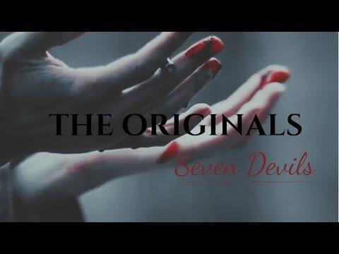 TO | Seven Devils
