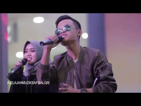 Tajul ft. Farisha Irish – Disana Cinta Disini Rindu (cover Tajul dan Wany Hasrita) HD