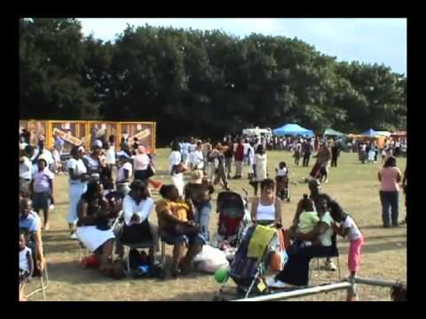 Acton Community Forum-Carnival Mix