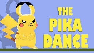 The Pika Dance