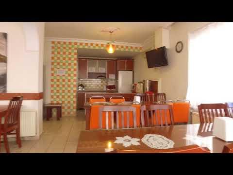 Çanakkale Kampüs Pansiyon Tanıtım Filmi (Kampuüs Erkek Öğrenci Yurdu)