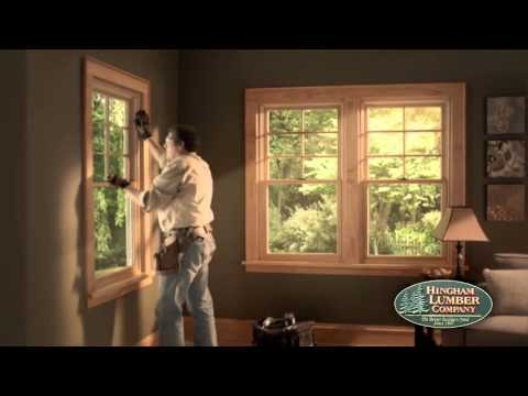 Andersen 400 Series Windows & Doors - Hingham Lumber