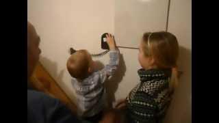Ищем подарки в Новый год!(31.12.2012, апартаменты