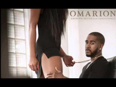 Omarion (feat. Pusha T & Fabolous) - Know You Better (Clean)