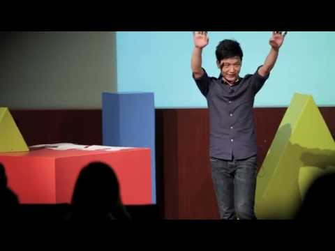 From an Orphan in North Korea to the TED Stage - Joseph Kim (CC)