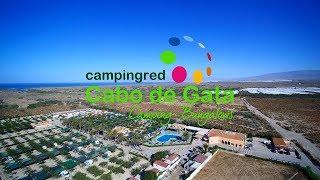 Camping Cabo de Gata, Costa de Almeria (Andalucia)