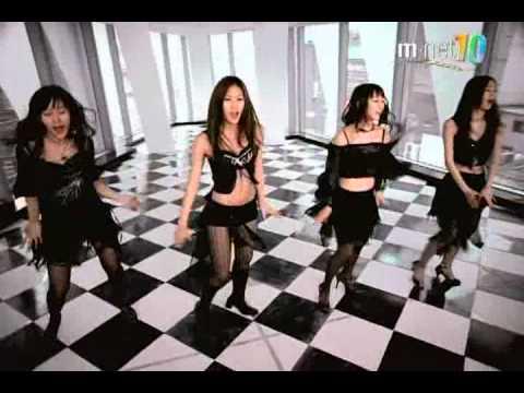 [MV] CSJH The Grace - Boomerang