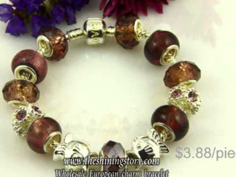 buy wholesale watch with beads pandora hqdefault big style to bracelets whole how charm