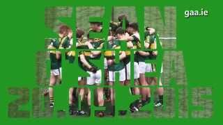 GAA Great Plays: Sean O'Shea (Kerry)