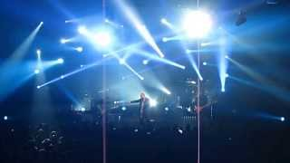 SIMPLE MINDS - Stay Visible - Aurich - 08.02.2014 - 04/08