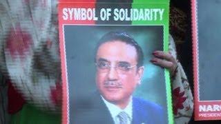 Pakistan: Zardari comparaît devant un tribunal anti-corruption