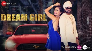 Dream Girl - Official Music Video | Ramji Gulati
