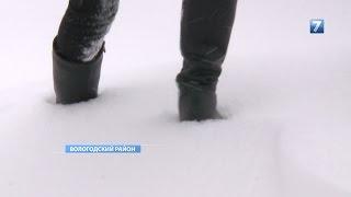 Проблема дорог в Спасском сельском поселении