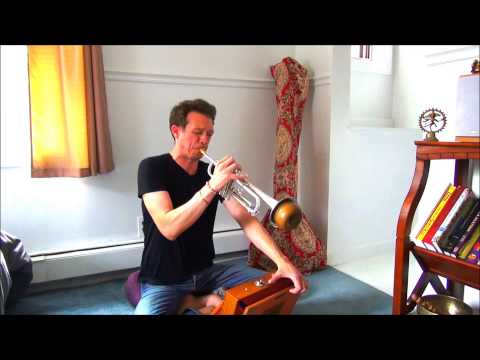 Overtone Singing Throat Singing, Glenfield, tutorial conclusions