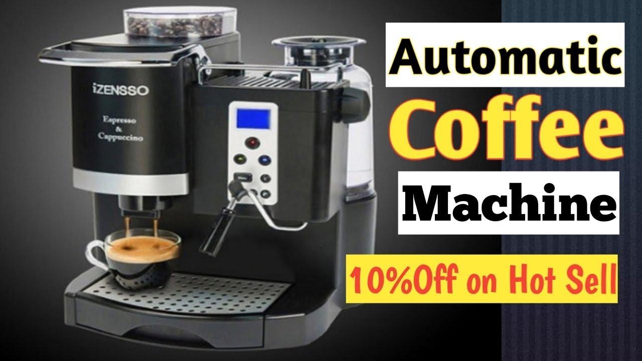5fc457f7f6a2 ✅Best Espresso Machine 2019