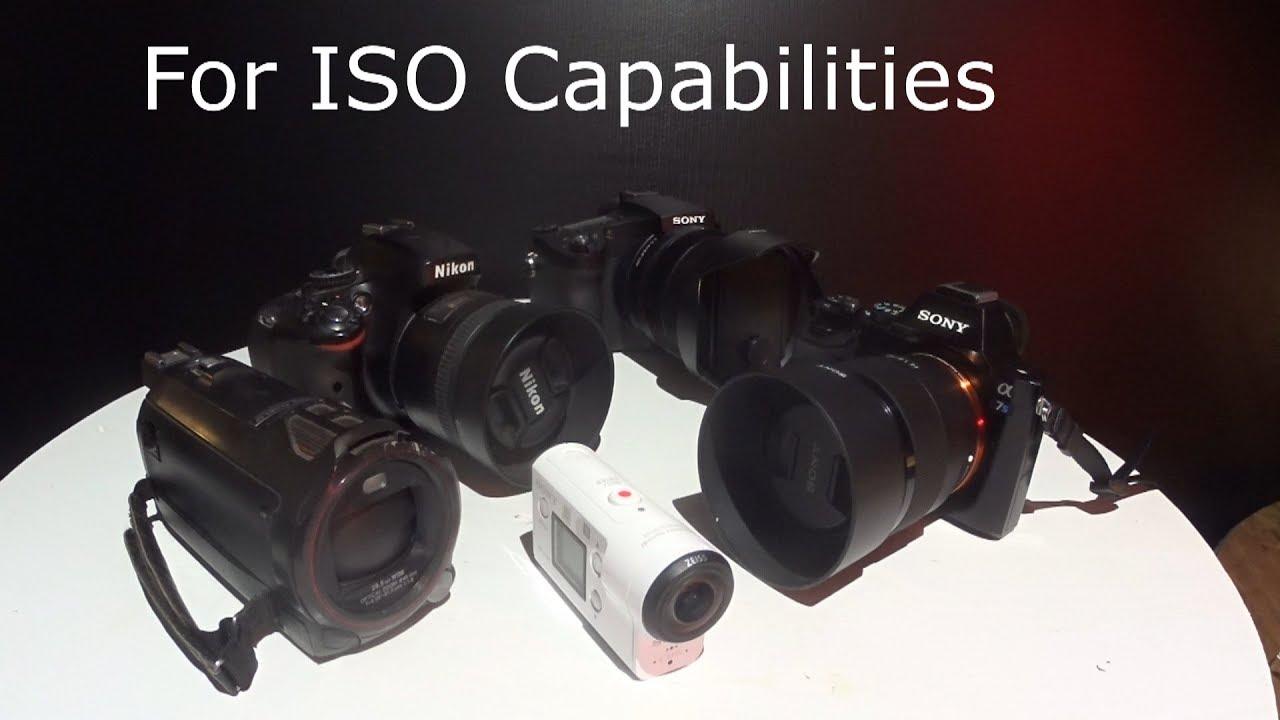 The Best Low Light Video Camera