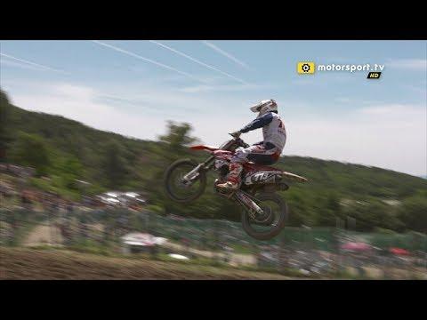 MX France - Pernes-les-Fontaines 2017