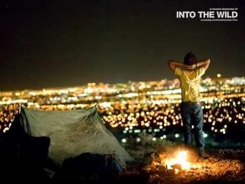 Eddie Vedder -  Rise - Into the Wild (Lyrics included)