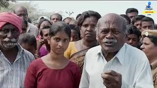 Nayanthara speech against government ,,arram
