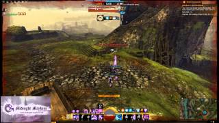 [Gw2] Chronomancer BETA: Pseudo-Sinister + Focus