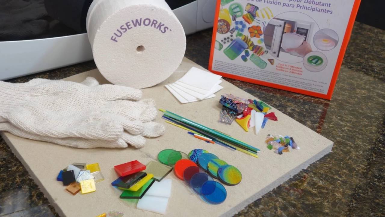 Diamond Tech Crafts Fuseworks
