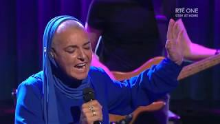 Sinéad O'Connor 'Thank You For Hearing Me' | The Late Late Show | RTÉ One