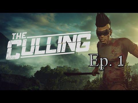 The Culling - ep. 1 - On se sert d'un peu de tout !
