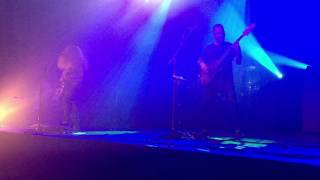 Coheed and Cambria - Everything Evil @ O2 ABC, Glasgow (22 August 2016)