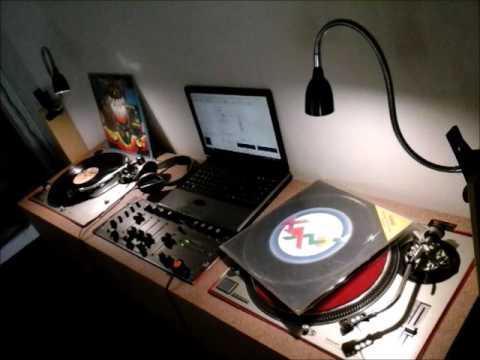 Discoradio056 - Kano - Now baby Now & Edwin Starr - Happy Radio