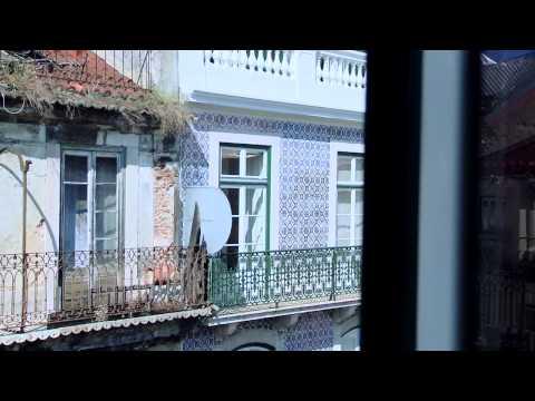 Espaços&Casas nº 156 Baixa House - Lisboa