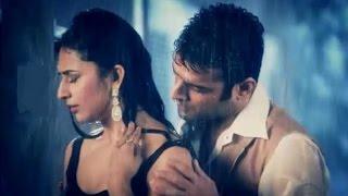 yeh hai mohabbatein raman and ishita hot rain dance