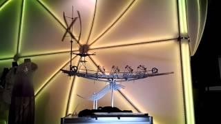 видео VIII Биеннале Дизайна «Модулор-2011»