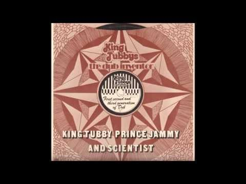King Tubby - First, Second And Third Generation Of Dub