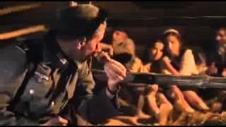 Блиндаж. 3 серия из 4. Военный фильм.