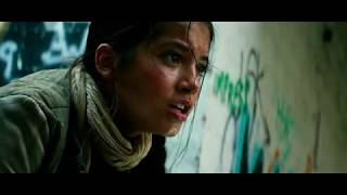 Transformers: The Last Knight Movie Trailer