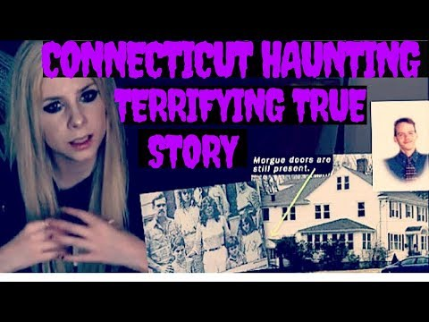 The Haunting In Connecticut True Story