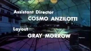 Spiderman Cartoon-  (1967) Season 1 Episode 19
