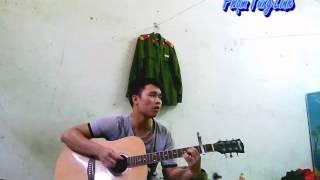 [Guitar cover] Như vậy nhé - Kỷ niệm 1 năm tự học guitar