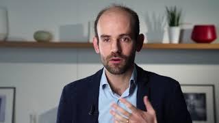 Marketing for business 2018 - PAUL HENRI CHABROL