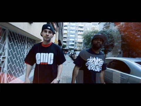 Rawmatik Feat. Edo G & Bankos - Slap This (Official Music Video)