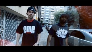 Rawmatik Feat. Edo G & Bankos - Slap This (Official Music Video)