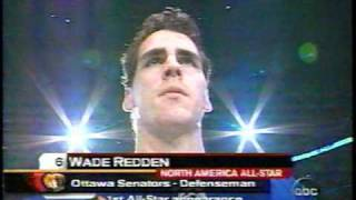 2002 NHL All Star Game - Player Intros