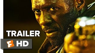 The Dark Tower International Trailer #1 (2017) | Movieclips Trailers