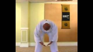Qi Gong - Turtle Form