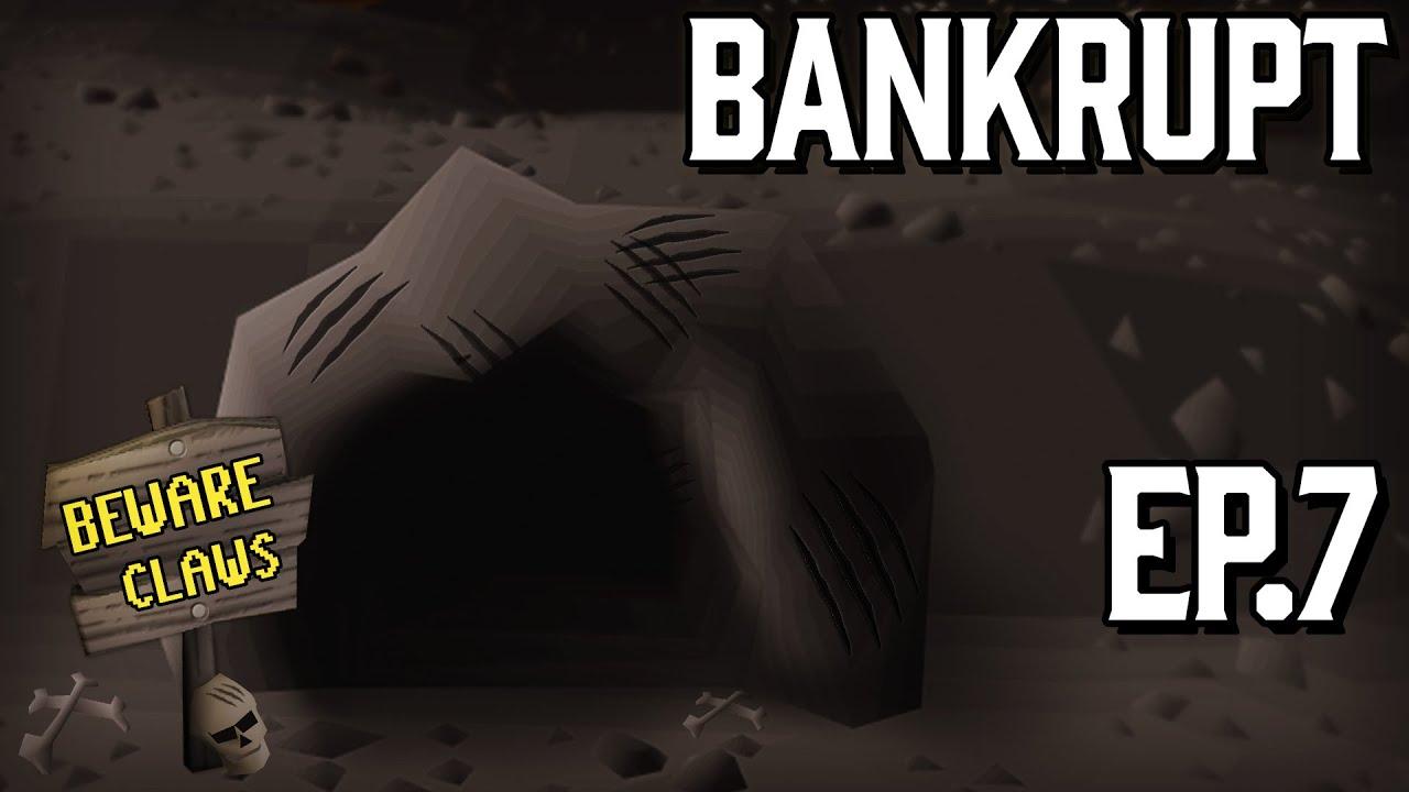 Rushing Unsuspecting Players at Rev Caves   Bankrupt ep.7